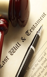 Estate Planning | Services